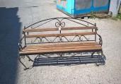 Беседки, парковая мебель