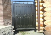 Ворота, калитки