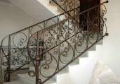 Перила, балконы